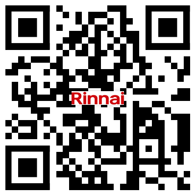 扫一扫关注Rinnai